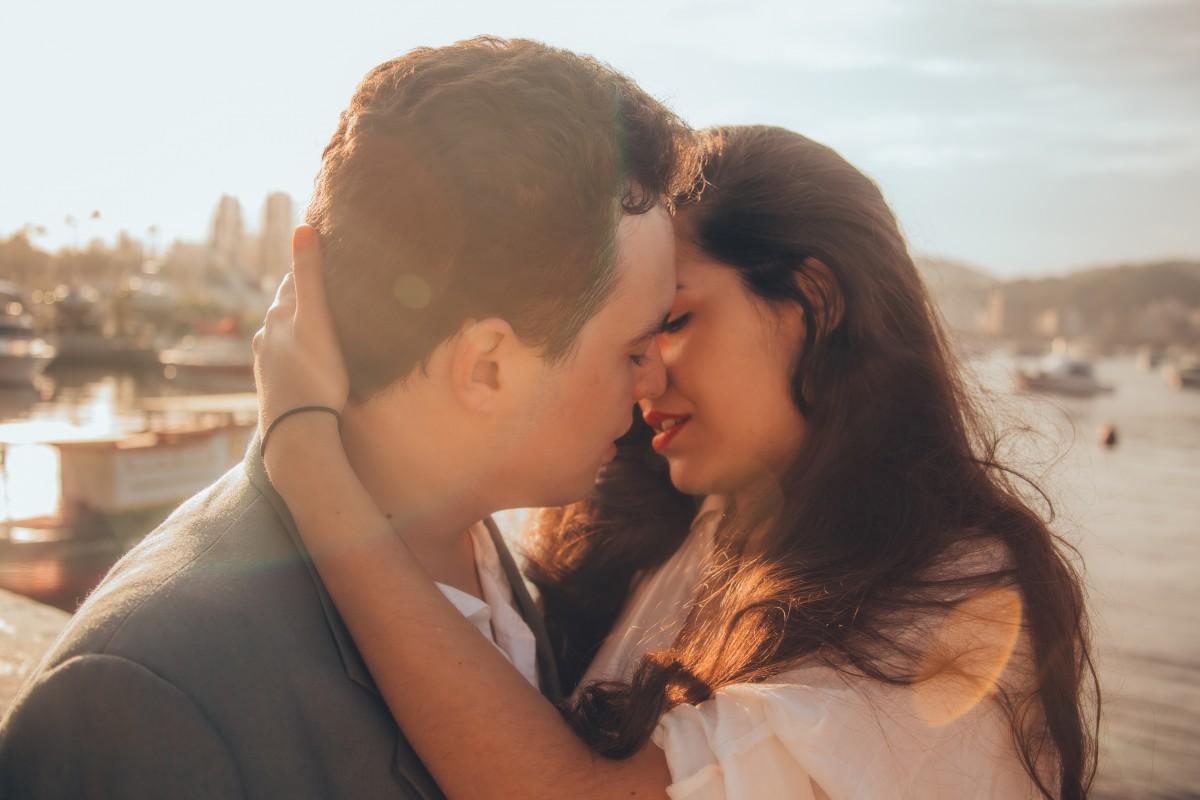 5 Infos insolites sur l'amour