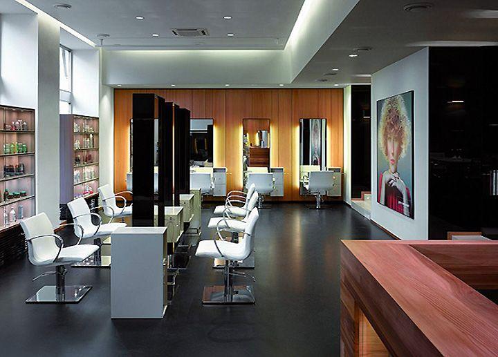 J'ouvre mon salon de coiffure, quel mobilier de coiffure choisir ?