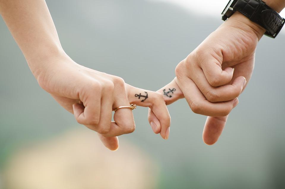 L'amour, est-ce une question de chimie ?