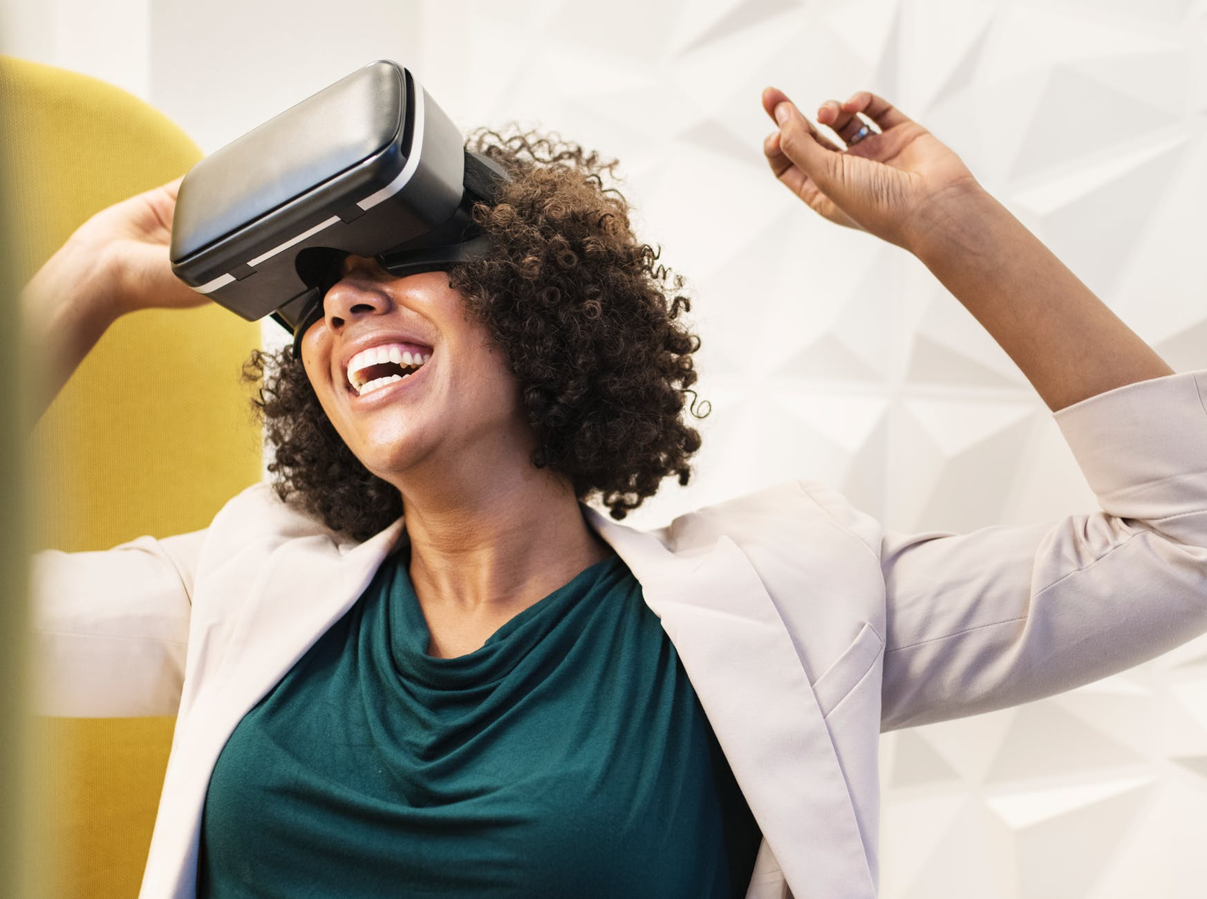 Jeux vidéo : les femmes aussi sont fans de gaming sur PC