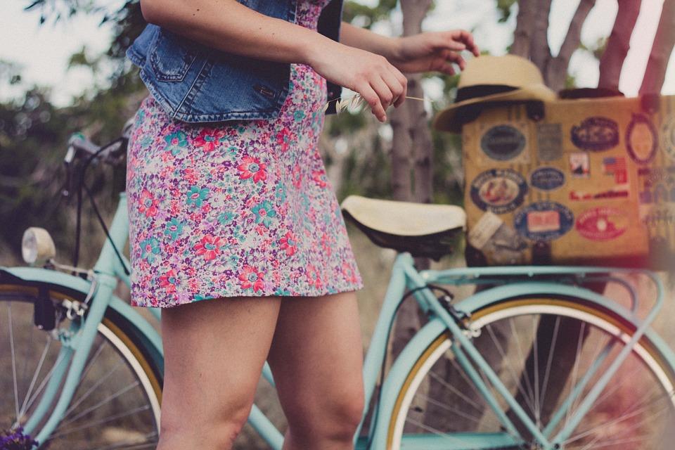 Destinations idéales pour faire du vélo