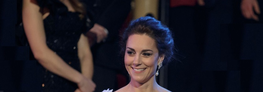 kate middleton hommage diana