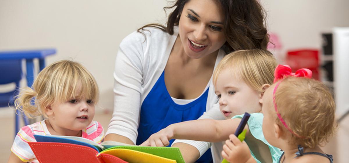 Faire garder son enfant : Un jeu d'enfant ?