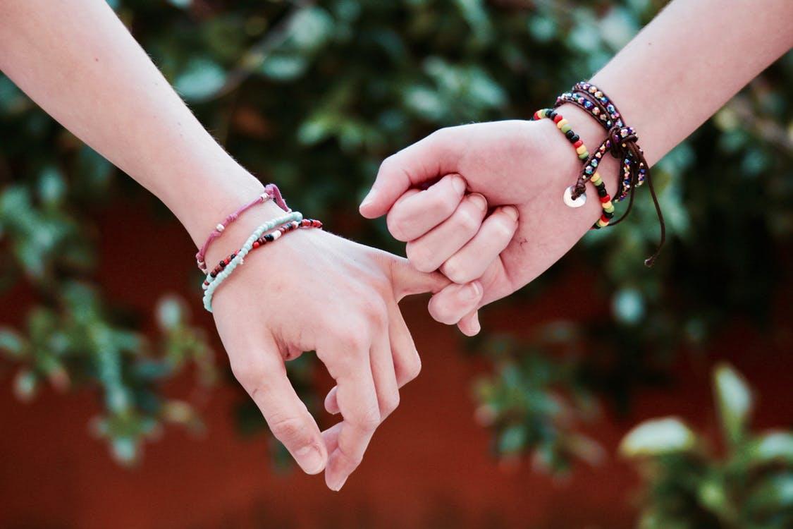 Bienfaits du bracelet bouddhiste
