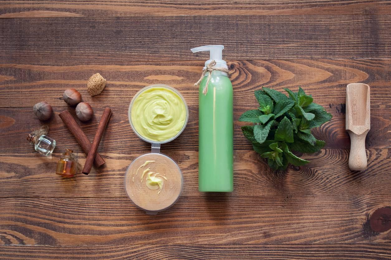 produits cosmétiques bio box