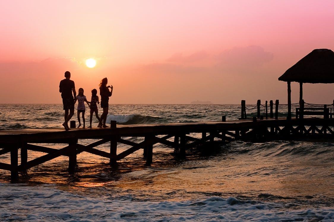 5 idées de vacances insolites à faire en famille