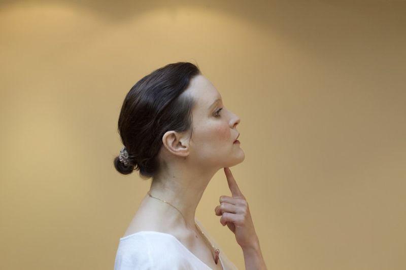 Le Yoga du visage : la toute nouvelle tendance esthétique
