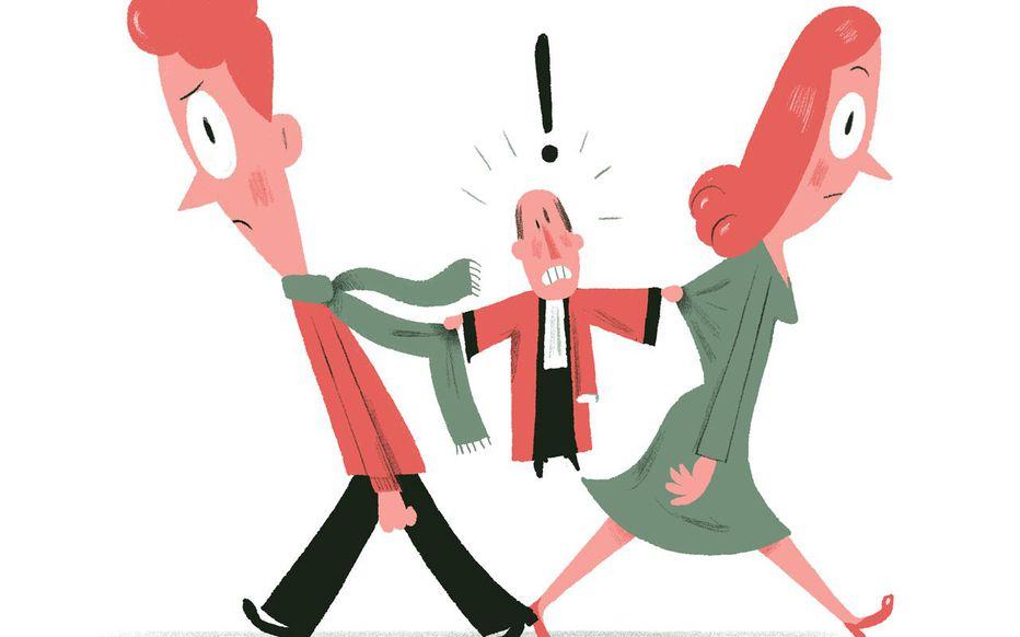 Divorce : comment se faire aider dans cette période compliquée ?