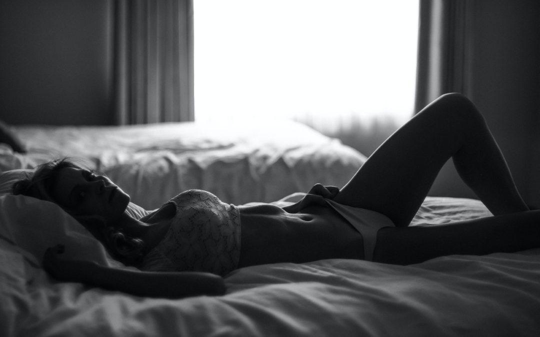 Porter de la lingerie sexy pour être plus sensuelle ?