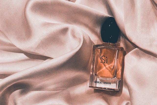 Le top 3 des parfums pour l'automne